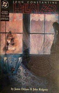 Hell Blazer #4 8.0 VF (1988)