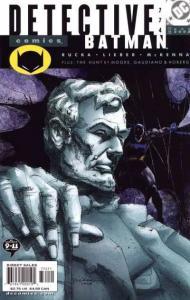 Detective Comics (1937 series) #774, NM + (Stock photo)