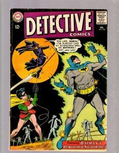 Detective Comics # 336 FN DC Comic Book Batman Batgirl Robin Gotham Joker JK7