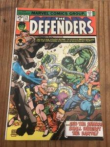 Defenders 23