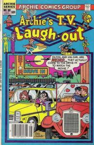 Archie's TV Laugh-Out #89 FN; Archie | save on shipping - details inside