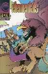 Elementals (1989 series) #18, NM- (Stock photo)