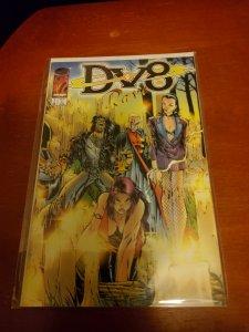 DV8 Rave #1 (1996)