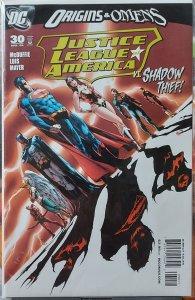Justice League of America #30 (2009)