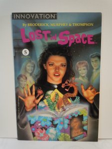 Lost in Space #5
