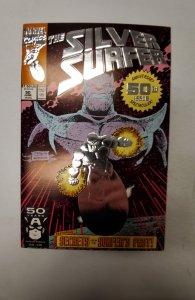 Silver Surfer #50 (1991) NM Marvel Comic Book J679