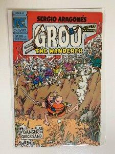Groo the Wanderer #2 IDW Publishing 6.0 FN (1983)