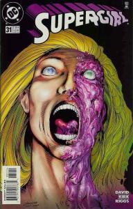 SUPERGIRL (1996 DC) #31