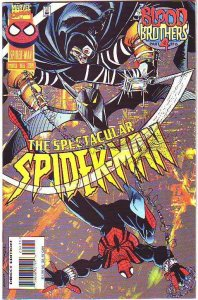 Spider-Man, Peter Parker Spectacular #234 (May-96) NM+ Super-High-Grade Spide...