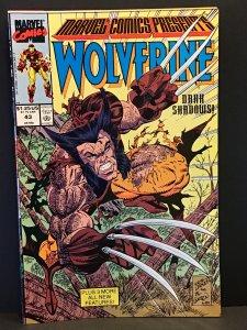 Marvel Comics Presents #43 (1990)