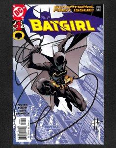 Batgirl #1 (2000)