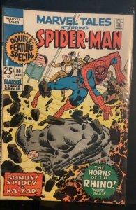 Marvel Tales #30 (1971)