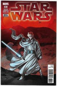 Star Wars #38 (Marvel, 2017) NM