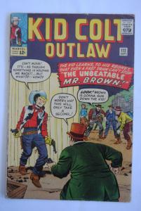 Kid Colt Outlaw #112