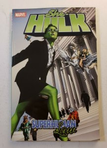 SHE-HULK VOL.2 SUPERHUMAN LAW TPB SOFT COVER MARVEL 2005