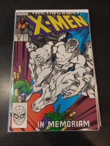UNCANNY X-MEN #228