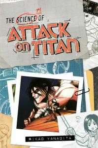 Science Of Attack On Titan (Kodansha, 2014) New!
