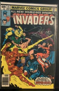 The Invaders #41 (1979)