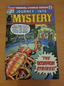 Journey into Mystery #7 ~ FINE - VERY FINE VF ~ (1973, Marvel Comics)