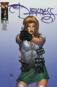 Darkness, The #32 VF/NM; Image | save on shipping - details inside
