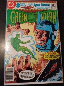 Green Lantern (1960 series) #133 in Very Fine +/NM condition