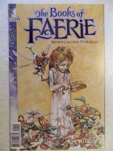 The Books of Faerie #1 (1997)