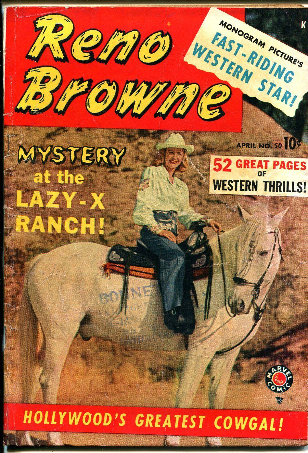 Watch Reno Browne video