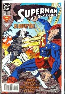 Action Comics #702 (1994)
