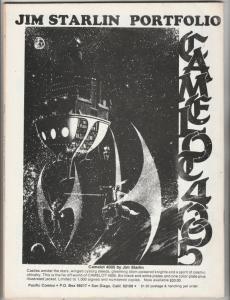 Savage Sword of Conan #34 (Oct-78) VF/NM High-Grade Conan