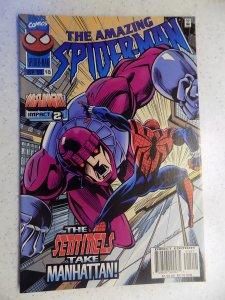 AMAZING SPIDER-MAN # 415
