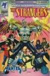 Strangers (1993 series) #13, NM- (Stock photo)