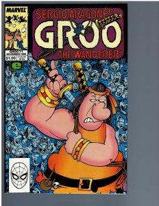 Groo the Wanderer #71 (1990)