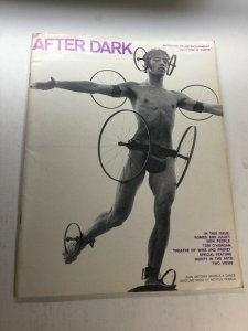 After Dark July 1968 Vf/Nm Very Fine/Near Mint 9.0 Magazine