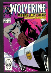Wolverine Collection (DE) #12