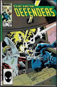 Defenders #149 (Marvel, 1983) NM-