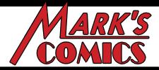 Mark's Comics