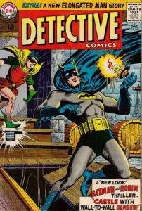 Detective Comics (1937 series) #329, Good+ (Stock photo)
