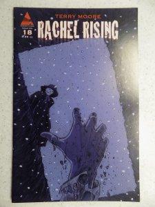 RACHEL RISING TERRY MOORE # 18