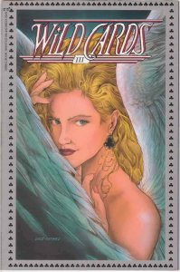 Wildcards #3 VF/NM; Epic | save on shipping - details inside
