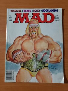 Mad Magazine #264 ~ FINE - VERY FINE VF ~ July 1986