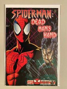 Spider-Man Dead Mans Hand #1 6.0 FN (1997)
