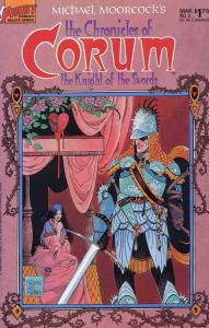 Chronicles of Corum, The #2 VF/NM; First | save on shipping - details inside
