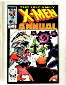 11 Comics X-Men Annual 7 9 10 11 12 Kitty Pryde and Wolverine 1 2 3 4 5 6 J404
