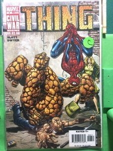 The Thing #6