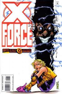 X-Force (1991 series) #48, NM (Stock photo)