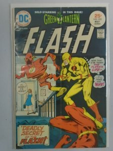 The Flash #233 4.0 VG (1975 1st Series)