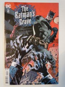 The Batman's Grave #2 (2020)