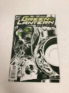 Green Lantern Rebirth (2004) 1 Sketch Variant Nm Near Mint 9.4