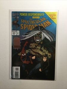 Spectacular Spider-Man 217 Near Mint Nm Marvel