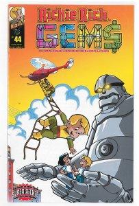 Richie Rich Gems (2011 Ape Entertainment Kizoic) #44 FN, First issue in series